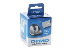 Dymo 99010, S0722370, 89mm x 28mm, eredeti címketekercs