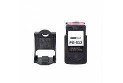 Canon PG-512 fekete (black) kompatibilis tintapatron