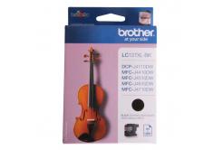Brother LC-127XLBK fekete (black) eredeti tintapatron