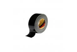 3M 389 Textil ragasztószalag 25 mm x 50 m, fekete