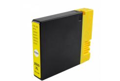 Canon PGI-2500XL sárga (yellow) kompatibilis tintapatron
