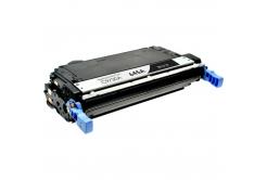 HP 645A C9730A fekete (black) kompatibilis toner