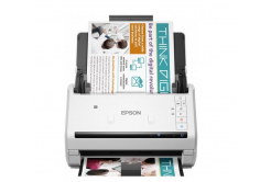 Epson WorkForce DS-570W, A4, dpi, ADF, szkenner