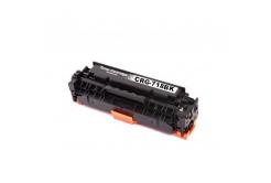 Canon CRG-718Bk fekete (black) kompatibilis toner