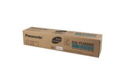 Panasonic DQ-TUS20C cián (cyan) eredeti toner