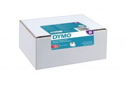 Dymo 99010, 2093091, 89mm x 28mm, eredeti címketekercs, 12 db