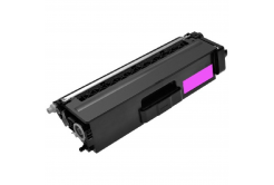 Brother TN-421 bíborvörös (magenta) kompatibilis toner