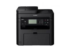 Canon i-SENSYS MF237w - černobílá, MF (tisk, kopírka, sken,fax), ADF, USB, LAN, Wi-Fi - součástí balení 2x toner CRG 737