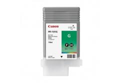 Canon PFI-101G, 0890B001 zelená (green) eredeti tintapatron