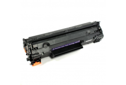 Canon CRG-728 fekete (black) kompatibilis toner