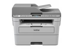 Brother MFC-B7715DW multifunkciós laser nyomtató - A4, 34ppm, 128MB, 600x600copy, USB, LAN, WiFi, 50ADF, DUPLEX - BENEFIT