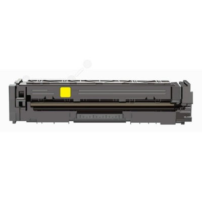 HP 203X CF542X sárga (yellow) kompatibilis toner
