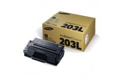 HP SU897A / Samsung MLT-D203L fekete (black) eredeti toner