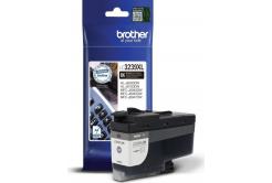Brother LC-3239XLBK fekete (black) eredeti tintapatron