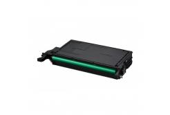 Samsung CLT-K5082L fekete (black) kompatibilis toner