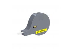 P700 L712Y, 12mm x 8m, sárga szalag