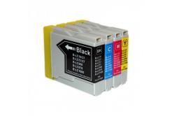 Brother LC-970 / LC-1000 multipack kompatibilis tintapatron
