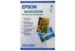 Epson S041342 Archival Matte Paper, fehér, 50 db, tintasugaras nyomtatás, A4, 190 g/m2