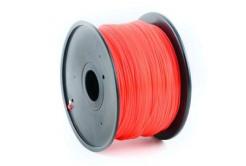 GEMBIRD filament ABS, 1,75mm, 1kg, piros