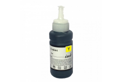 Epson T6644 sárga (yellow) kompatibilis tinta 70ml