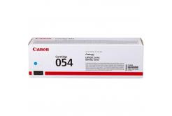 Canon CRG-054C cián (cyan) eredeti toner