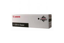Canon C-EXV6 fekete (black) eredeti toner