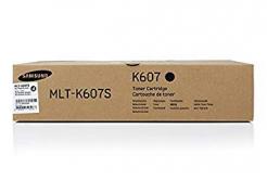HP SS811A / Samsung MLT-K607S fekete (black) eredeti toner