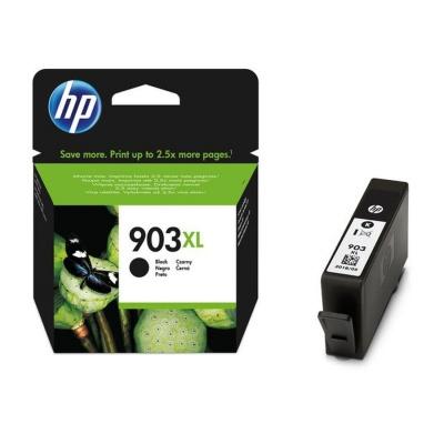 HP 903XL T6M15AE fekete (black) eredeti tintapatron