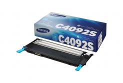 HP SU005A / Samsung CLT-C4092S/ELS cián (cyan) eredeti toner