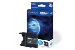 Brother LC-1280XLC cián (cyan) eredeti tintapatron