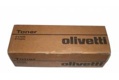 Olivetti B0854 fekete (black) eredeti toner