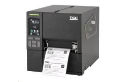 TSC MB240T 99-068A001-0302 címkenyomtató etiket, 8 dots/mm (203 dpi), disp., RTC, EPL, ZPL, ZPLII, DPL, USB, RS232, Ethernet, Wi-Fi