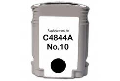 HP 10 C4844A fekete (black) kompatibilis tintapatron